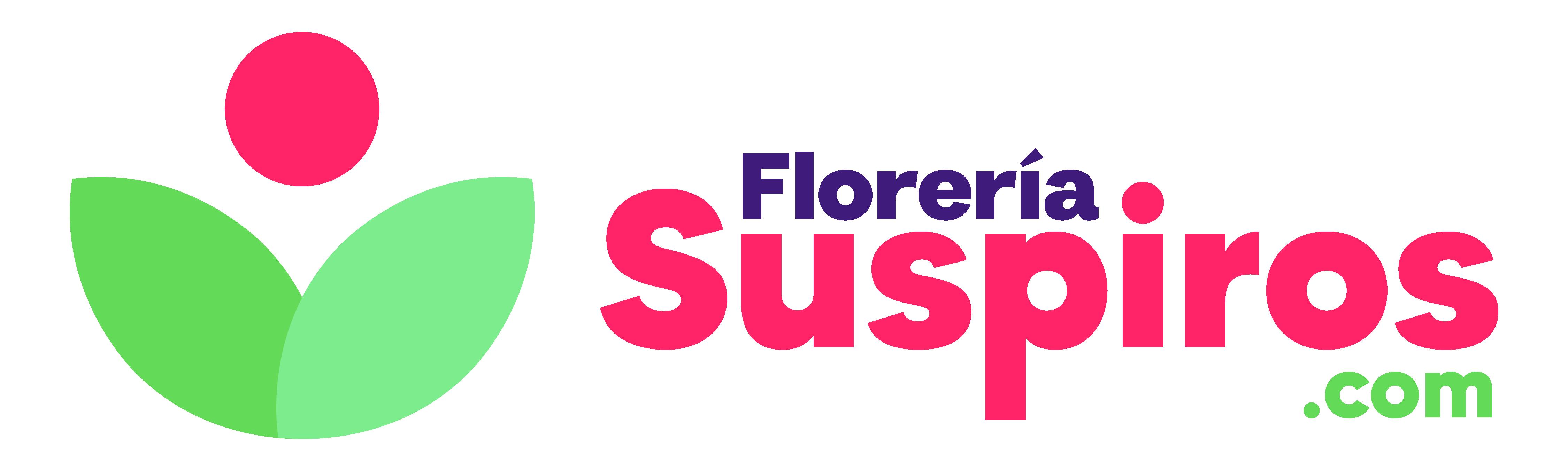 Florería Suspiros - Envío de Flores a Domicilio